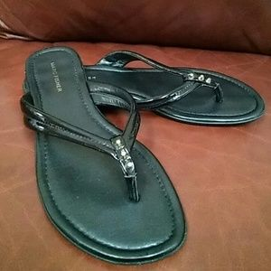 Marc Fisher Sandals size 9